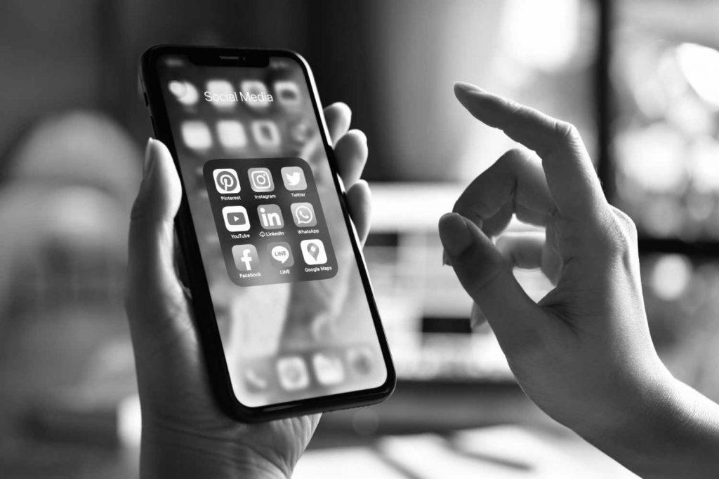 SMART Ziele erleichtern das Planen des Social Media Auftritts erheblich
