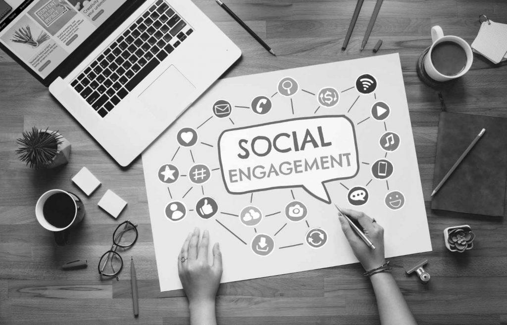 Social Media Plan im Detail